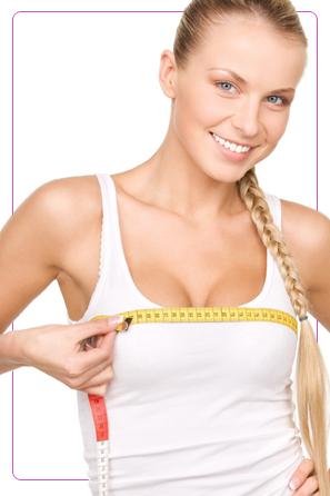Proseno Brustvergrösserung ohne OP